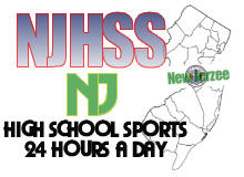 NJ High school sports web site